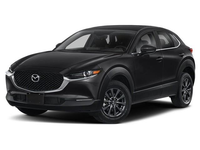 2021 Mazda CX-30 GX (Stk: Z210590) in Markham - Image 1 of 9