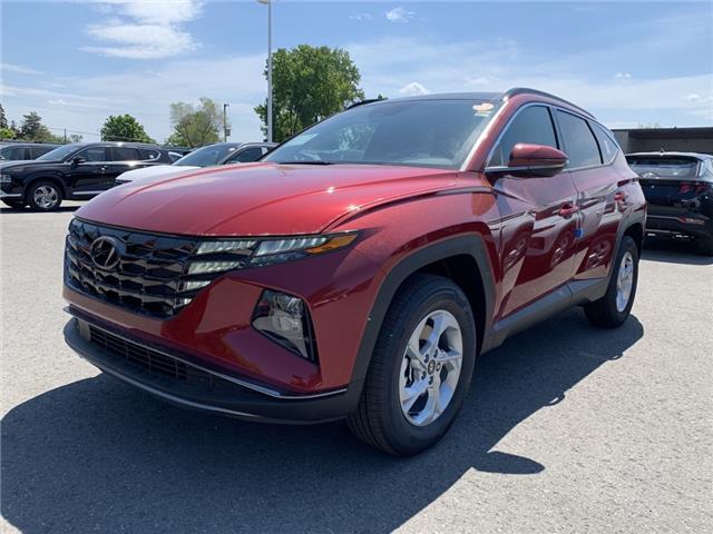 2022 Hyundai Tucson Preferred (Stk: S22025) in Ottawa - Image 1 of 19