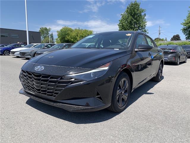 2021 Hyundai Elantra  (Stk: S20531) in Ottawa - Image 1 of 18