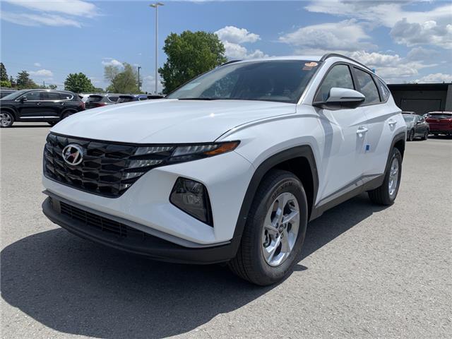 2022 Hyundai Tucson Preferred (Stk: S22026) in Ottawa - Image 1 of 21