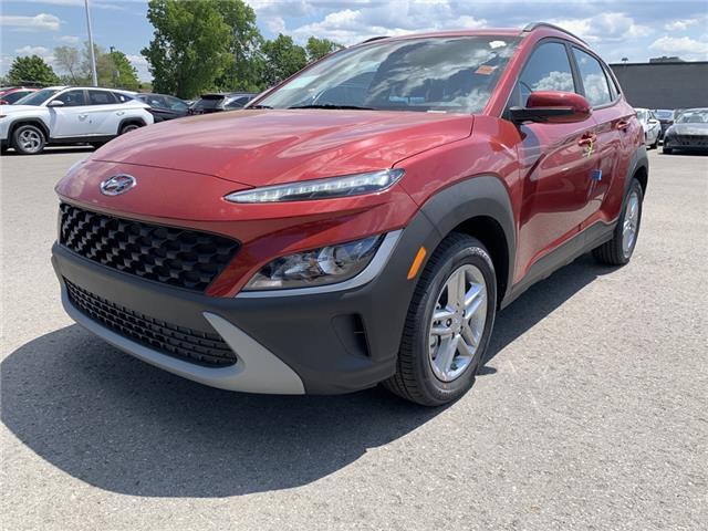 2022 Hyundai Kona 2.0L Essential (Stk: S22023) in Ottawa - Image 1 of 18