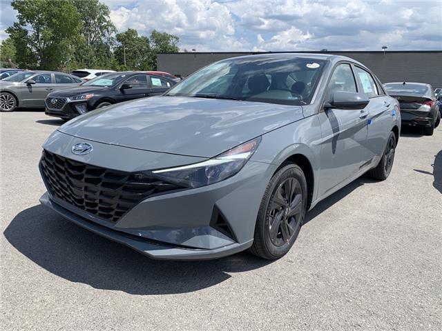 2021 Hyundai Elantra  (Stk: S20534) in Ottawa - Image 1 of 18