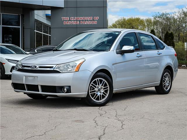 2011 Ford Focus SE (Stk: H210178A) in Markham - Image 1 of 25