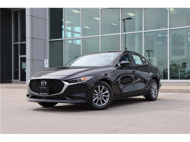 2021 Mazda Mazda3 GX (Stk: D9947) in London - Image 1 of 21