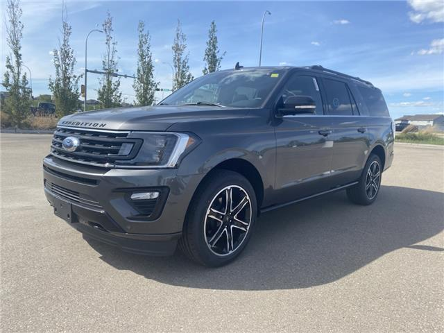 2021 Ford Expedition Max Limited (Stk: MEP010) in Fort Saskatchewan - Image 1 of 23