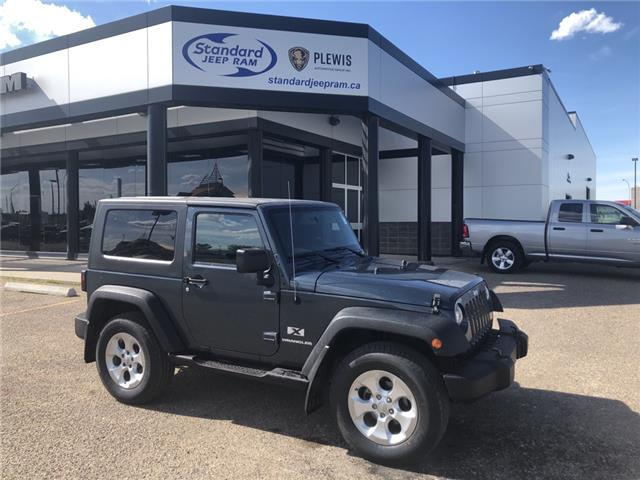 2007 Jeep Wrangler X (Stk: P3405A) in Medicine Hat - Image 1 of 19