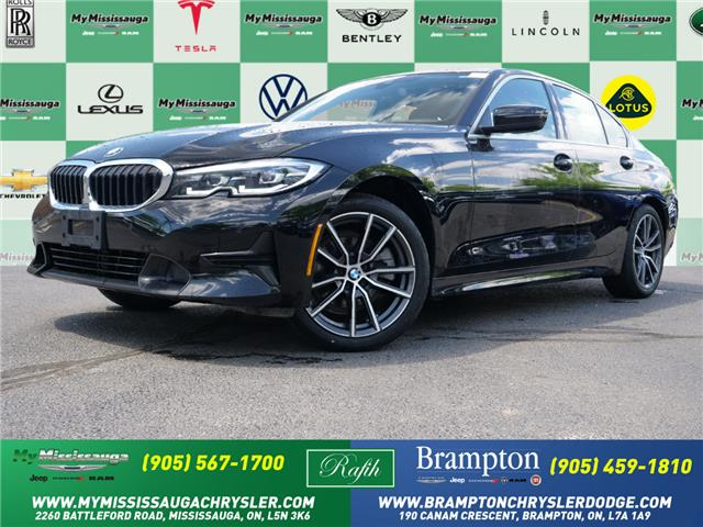 2020 BMW 330i xDrive (Stk: 1507) in Mississauga - Image 1 of 27