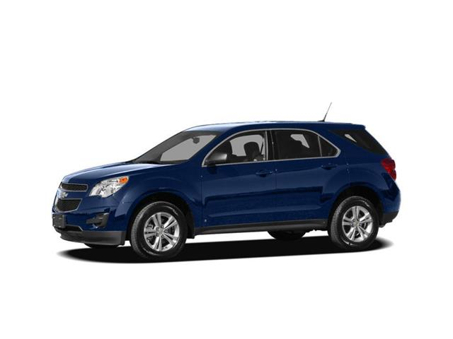 2010 Chevrolet Equinox LS (Stk: 21025A) in Espanola - Image 1 of 1