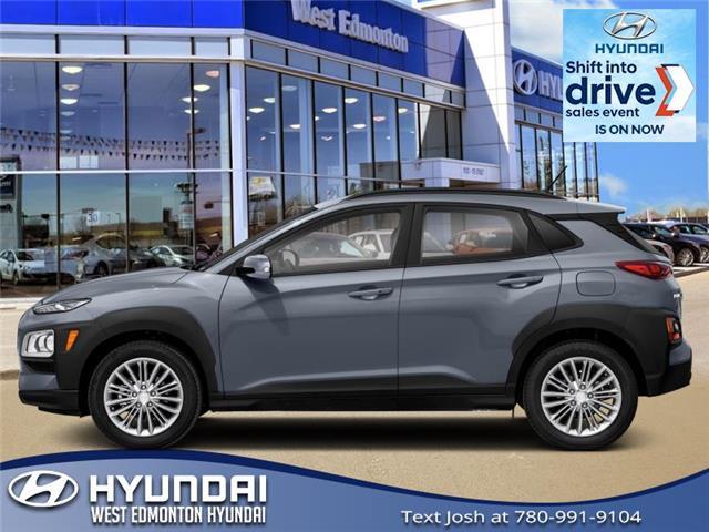 New 2021 Hyundai Kona 1.6T Trend  - Edmonton - West Edmonton Hyundai