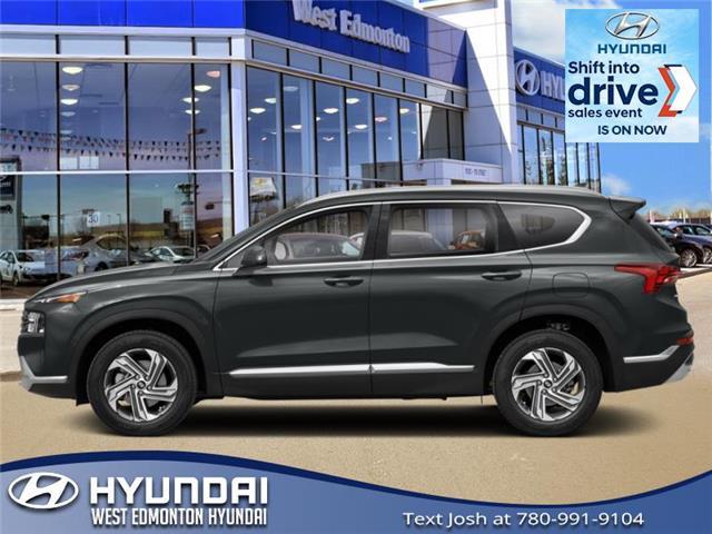 2021 Hyundai Santa Fe Preferred (Stk: SF18251) in Edmonton - Image 1 of 1