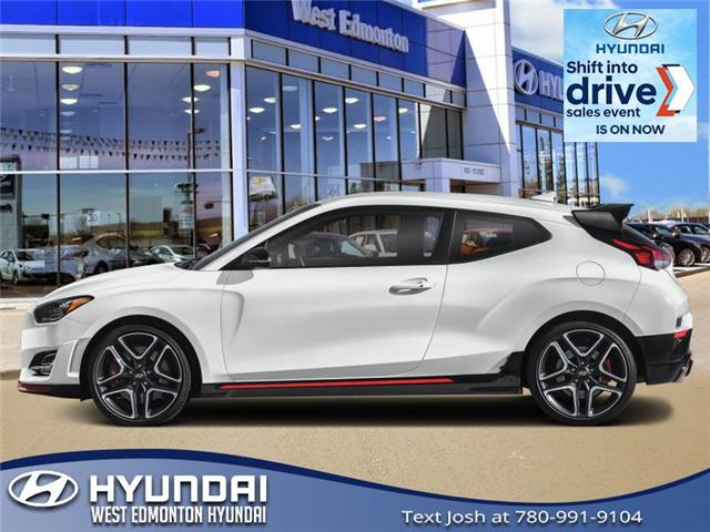 New 2021 Hyundai Veloster N N  - Edmonton - West Edmonton Hyundai