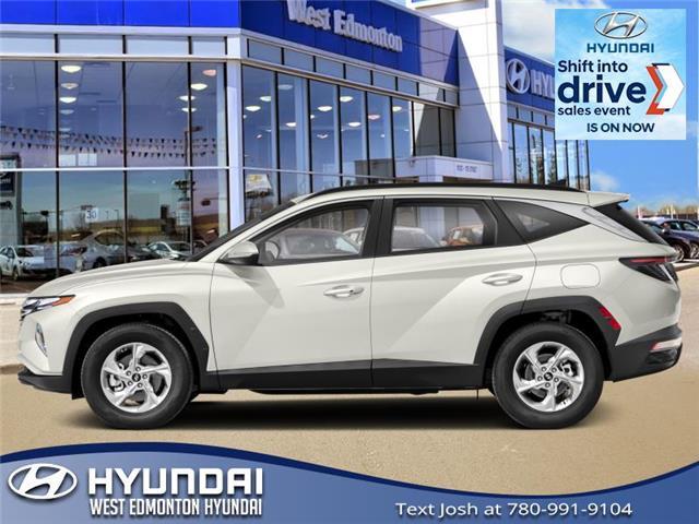 2022 Hyundai Tucson Preferred (Stk: TC26816) in Edmonton - Image 1 of 1