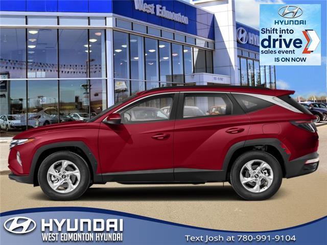 2022 Hyundai Tucson Preferred (Stk: TC27481) in Edmonton - Image 1 of 1