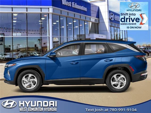 2022 Hyundai Tucson Preferred (Stk: TC25828) in Edmonton - Image 1 of 1