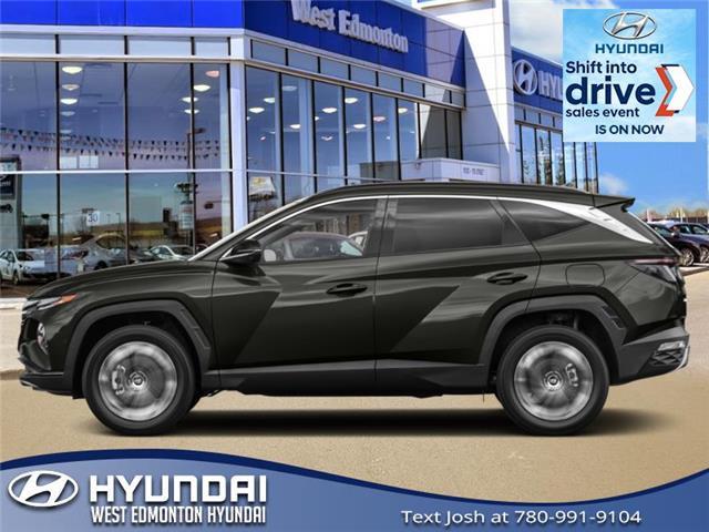 2022 Hyundai Tucson ESSENTIAL (Stk: TC21095) in Edmonton - Image 1 of 1