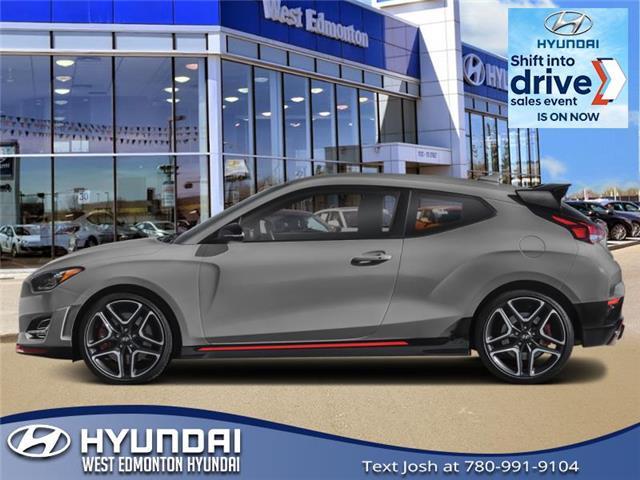 2021 Hyundai Veloster N N (Stk: VL11057) in Edmonton - Image 1 of 1