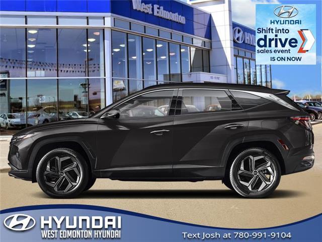2022 Hyundai Tucson Hybrid Ultimate (Stk: TH25726) in Edmonton - Image 1 of 1