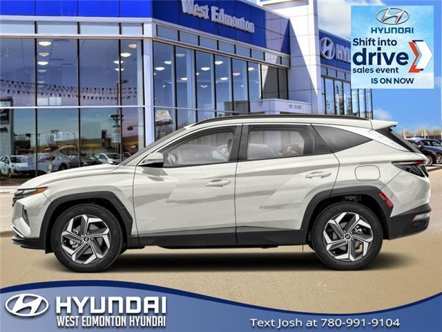 2022 Hyundai Tucson Preferred w/Trend Package (Stk: TC21825) in Edmonton - Image 1 of 1