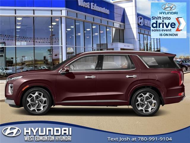 2021 Hyundai Palisade Ultimate Calligraphy (Stk: PL17757) in Edmonton - Image 1 of 1