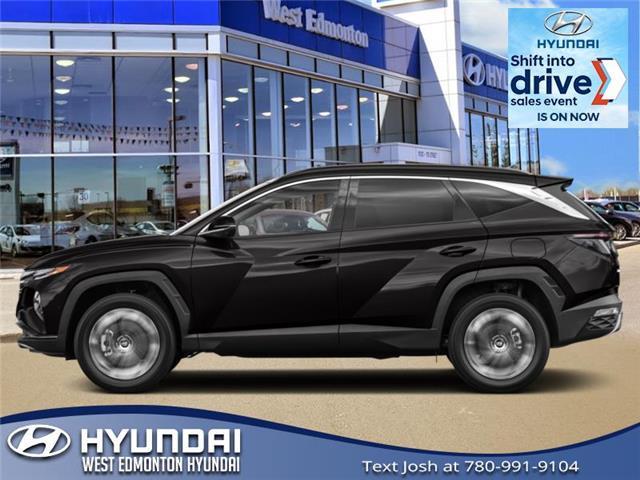 2022 Hyundai Tucson Preferred w/Trend Package (Stk: TC23036) in Edmonton - Image 1 of 1