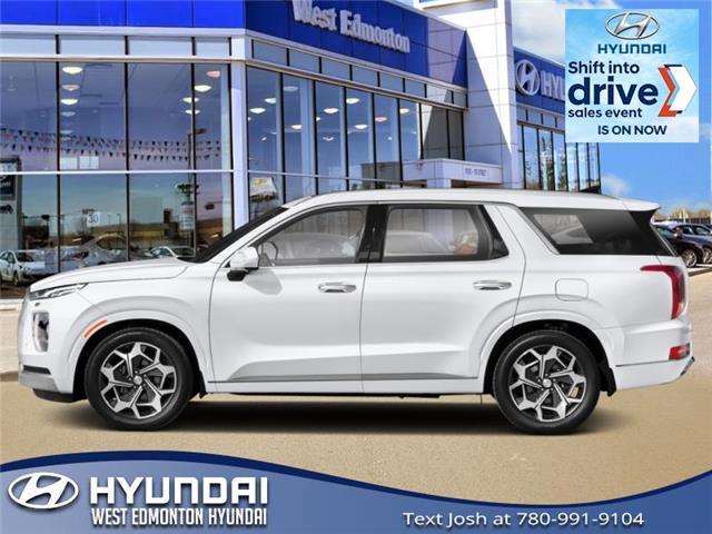 2021 Hyundai Palisade Ultimate Calligraphy (Stk: PL11172) in Edmonton - Image 1 of 1