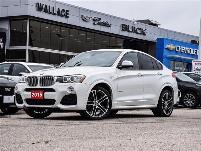 2015 BMW X4 AWD 4dr xDrive28i (Stk: 265596C) in Milton - Image 1 of 22