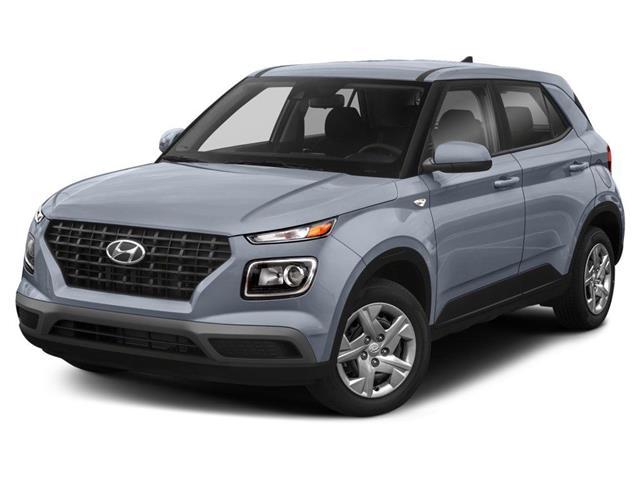 2021 Hyundai Venue Trend (Stk: N23220) in Toronto - Image 1 of 8