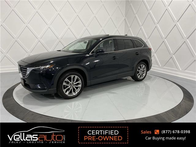 2019 Mazda CX-9 GS-L (Stk: NP8090) in Vaughan - Image 1 of 29