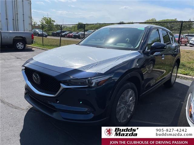 2021 Mazda CX-5 GT (Stk: 17431) in Oakville - Image 1 of 5