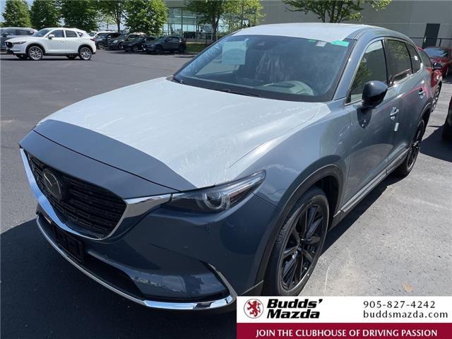 2021 Mazda CX-9 Kuro Edition (Stk: 17424) in Oakville - Image 1 of 5