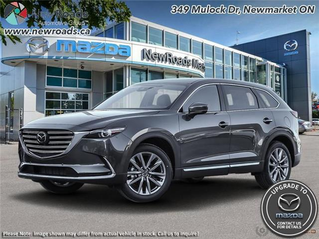 2021 Mazda CX-9 GT AWD (Stk: 42316) in Newmarket - Image 1 of 23