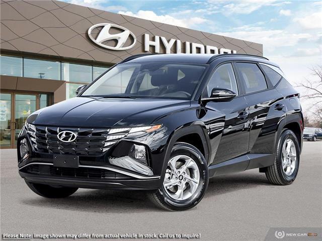 2022 Hyundai Tucson Preferred (Stk: 100386) in London - Image 1 of 23