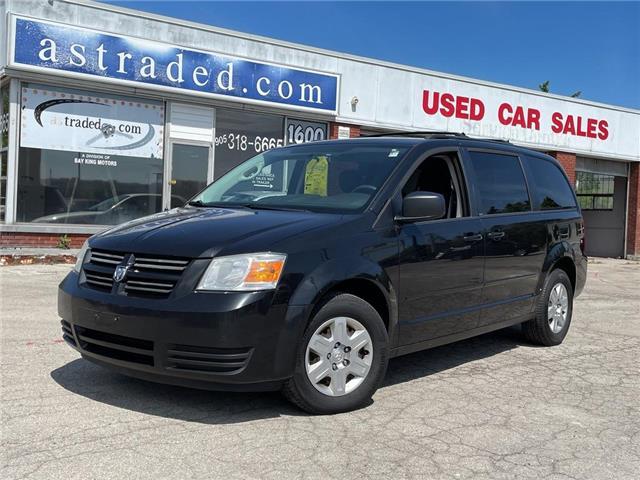 2010 Dodge Grand Caravan SE (Stk: 20-3594A) in Hamilton - Image 1 of 15