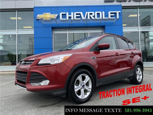 2014 Ford Escape SE (Stk: 21260B) in Ste-Marie - Image 1 of 30