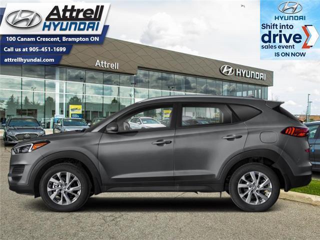 2021 Hyundai Tucson 2.0L Preferred FWD (Stk: 36298) in Brampton - Image 1 of 1