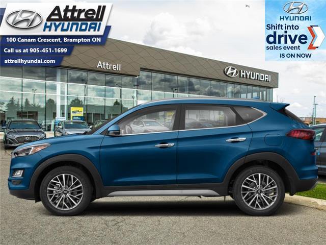 2021 Hyundai Tucson 2.4L Luxury AWD (Stk: 36535) in Brampton - Image 1 of 1