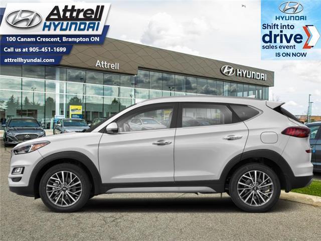 2021 Hyundai Tucson 2.4L Ultimate AWD (Stk: 36728) in Brampton - Image 1 of 1