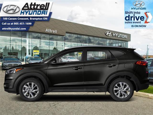 2021 Hyundai Tucson 2.0L Essential FWD (Stk: 36749) in Brampton - Image 1 of 1