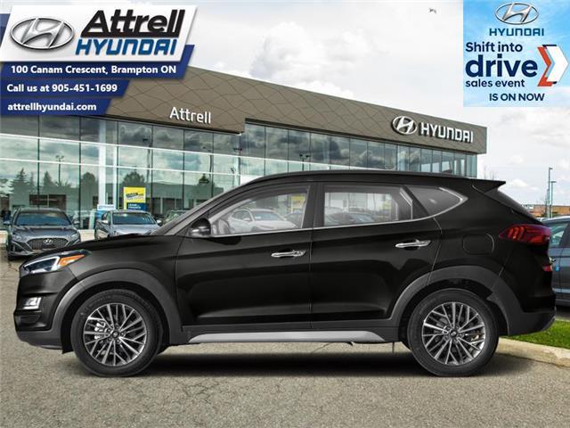 2021 Hyundai Tucson 2.4L Ultimate AWD (Stk: 36797) in Brampton - Image 1 of 1