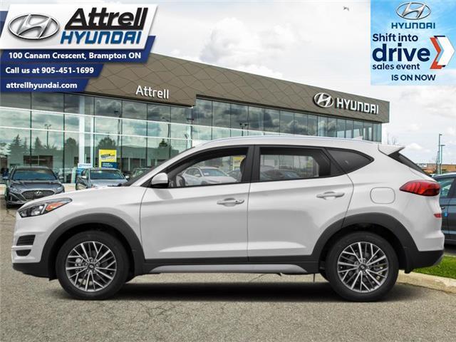 2021 Hyundai Tucson 2.4L Urban AWD (Stk: 36810) in Brampton - Image 1 of 1