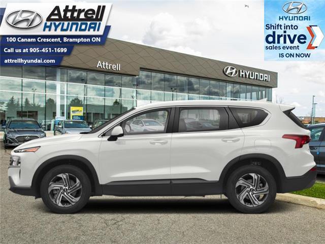 2021 Hyundai Santa Fe Essential AWD (Stk: 36889) in Brampton - Image 1 of 1