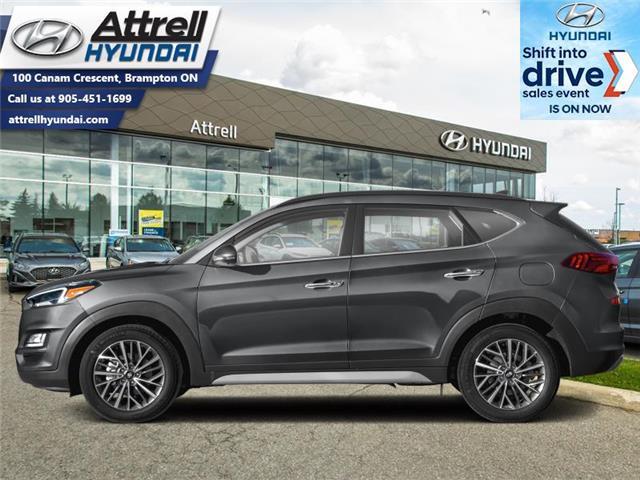 2021 Hyundai Tucson 2.4L Ultimate AWD (Stk: 36918) in Brampton - Image 1 of 1