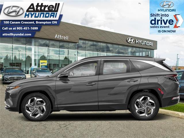 2022 Hyundai Tucson Preferred AWD w/Trend Package (Stk: 37326) in Brampton - Image 1 of 1