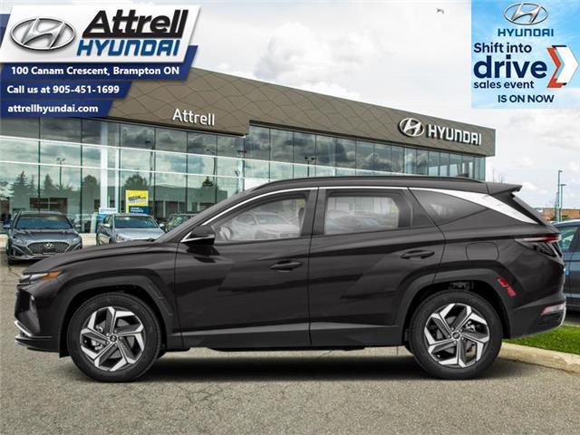 2022 Hyundai Tucson Preferred AWD w/Trend Package (Stk: 37329) in Brampton - Image 1 of 1