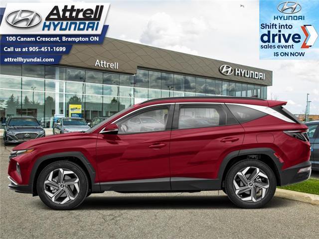 2022 Hyundai Tucson Preferred AWD w/Trend Package (Stk: 37356) in Brampton - Image 1 of 1