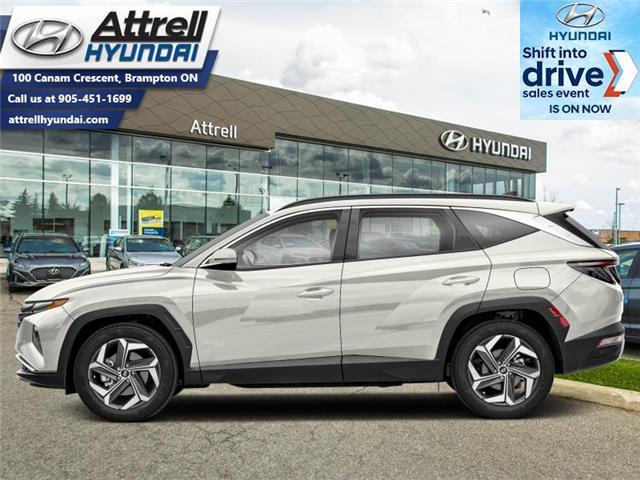 2022 Hyundai Tucson Preferred AWD w/Trend Package (Stk: 37360) in Brampton - Image 1 of 1