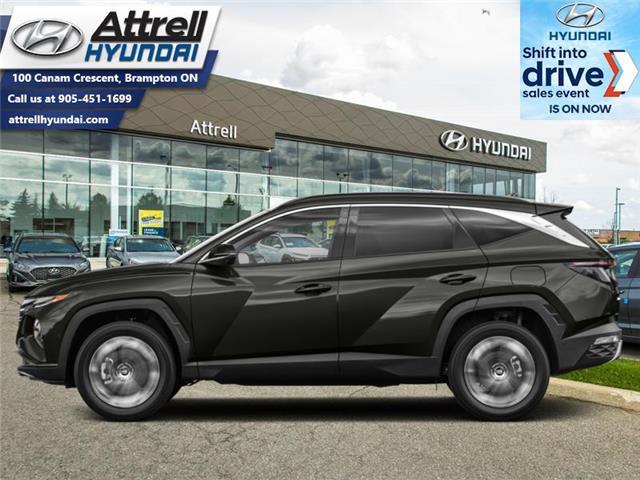 2022 Hyundai Tucson Essential AWD (Stk: 37366) in Brampton - Image 1 of 1