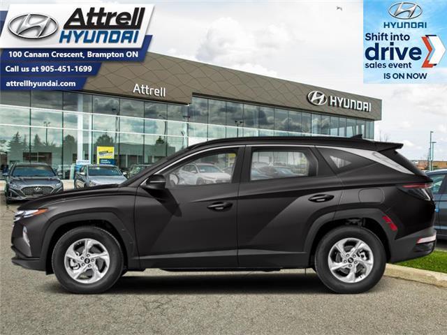 2022 Hyundai Tucson Preferred AWD (Stk: 37394) in Brampton - Image 1 of 1