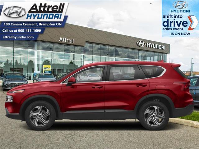 2021 Hyundai Santa Fe Essential (Stk: 37395) in Brampton - Image 1 of 1