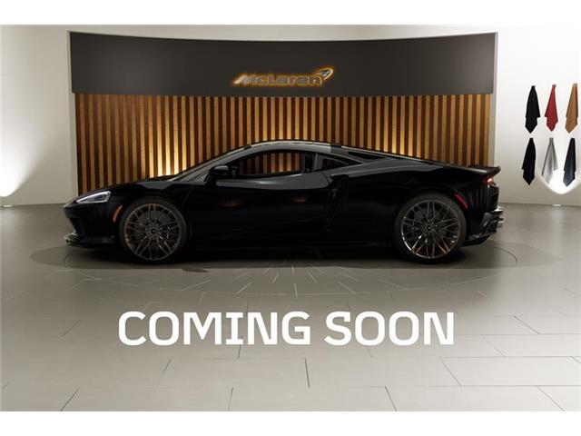 2021 McLaren GT  (Stk: 128135) in Woodbridge - Image 1 of 4